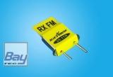 Empfänger Quarz Micro Größe UM-5 35 MHZ-A / 40 MHz