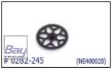 Solo Pro 125 3D Main Gear