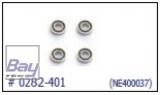 Solo Pro 125 3D Bearing set 682 4 Stk