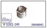 Solo Pro 125 3D Main motor mount & cooler