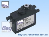 Bay-Tec XL-16HM Servo 17g 3,0kg 11,6mm 0,13sec Metall Getriebe