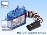 Bay-Tec XLD-045 Digital Servo 4,7g 0,65kg 8,4mm 0,1sec