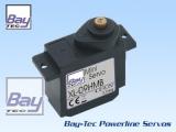 Bay-Tec XLD-09HMB Digital Servo 11g 3,0kg 12mm 0,12sec Metallg. & Kugellager