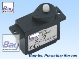 Bay-Tec XL-09 Servo 9g 1,9kg 12mm 0,11sec