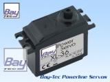 Bay-Tec XL-36 Servo 36g 3,5kg 19,8mm 0,16sec