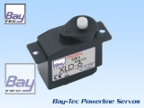 Bay-Tec XLD-06 Digital Servo 6g 0,55kg 12,2mm 0,12sec