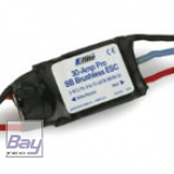 30A Pro Switch-Mode BEC Brushless ESC
