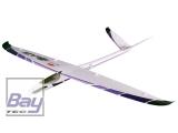 Blaze Hotliner 1580mm ARTF incl. Brushless und Servos WOW ...