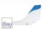 Cessna 310 Seitenruder