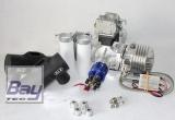 DLE130 Boxer Benzin Motor 130ccm