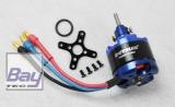 Dynam Brushlee Motor 2810A-KV810