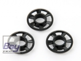 MCPX011-A Auto Rotation Gear (Gears only x 2 pcs) f. MCPX011