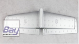 Dynam SR22 silber Höhenruder