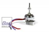Dynam Brushless Motor 2810-KV1300