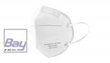 Atemschutzmasken KN95 / FFP2 - Schutzmasken Mundschutz - 2er Packung