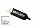 Walkera / deVention USB Software Update Adapter für DEVO 7 # WK-UP02