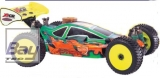 X1-CR Pro Buggy 1:8
