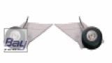FMS Beechcraft Fahrwerk