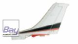 FMS Cessna 182 Medium Seitenruder