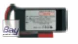 FMS Lipo Akku 2S 7,4V/1300mAh/20C