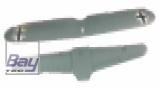 FMS HS123 Tragflächensatz