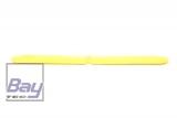 J3 1100mm Haupttragflächensatz in gelb