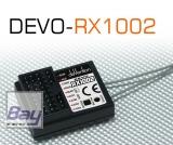 Devo RX1002 Empfänger 10 Kanal