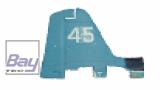 FMS Big Scale F6F Hellcat Seitenruder