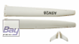 FMS ASW28 Tragflächensatz