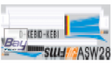 FMS ASW28 Dekorsatz