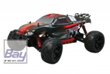Toxic-BL Truggy Brushless 1/10 4WD LiPo 2,4 GHz