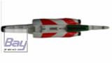 FMS Alpha Jet Rumpf