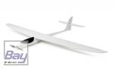FlyFly Hobby Speedy Motorsegler 1600mm KIT mit Motor und Propeller
