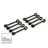 Blade 130 X Rotor Head Linkage Set (8)