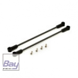 Blade 130 X Tail Boom Brace/Supports Set