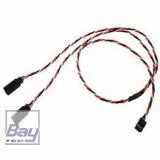 Futaba Y-Kabel 150mm Verdrillt - 22AWG