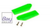 Blade 130 X Tail Rotor Blade Set Grün