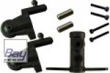 Teryx 450 Unterer Rotorblatthalter Set