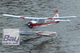 ST Model / Hype / Robbe / T2M Schwimmer Set - Beaver