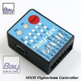 Bay-Tec MX31 Flybarless Controller