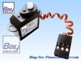 Bay-Tec XL-2.0 Servo 2g 0,23kg 8mm 0,09sec