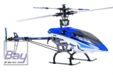 ESky 900 Kit, blau 929mm Rotor