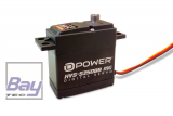 D-Power HVS-5350BB MG Digital-Servo Standard - 35,5kg