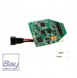Kontrolleinheit RX/ESC/Gyros Blade mCP X BL