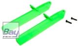 Fastflight Hauptrotorblätterset Grün Blade mCP X BL