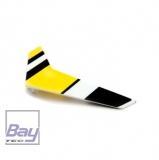 Heckfinne gelb Blade mCP X BL