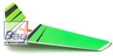 Heckfinne grün Blade mCP X BL
