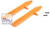 Fastflight Hauptrotorblätterset Orange Blade mCP X BL