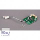 3-in-1 Kontrollboard Regler/Empfänger/Kreisel Blade Nano CP X Flybarless