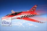Interceptor Jet, Brushless ARF -EPO 1395mm